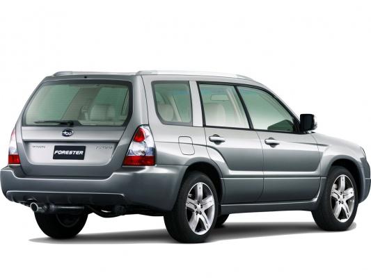 Задний спойлер субару обзавелся дополнительным внешним зеркалом со стороны водителя для аккуратной парковки.