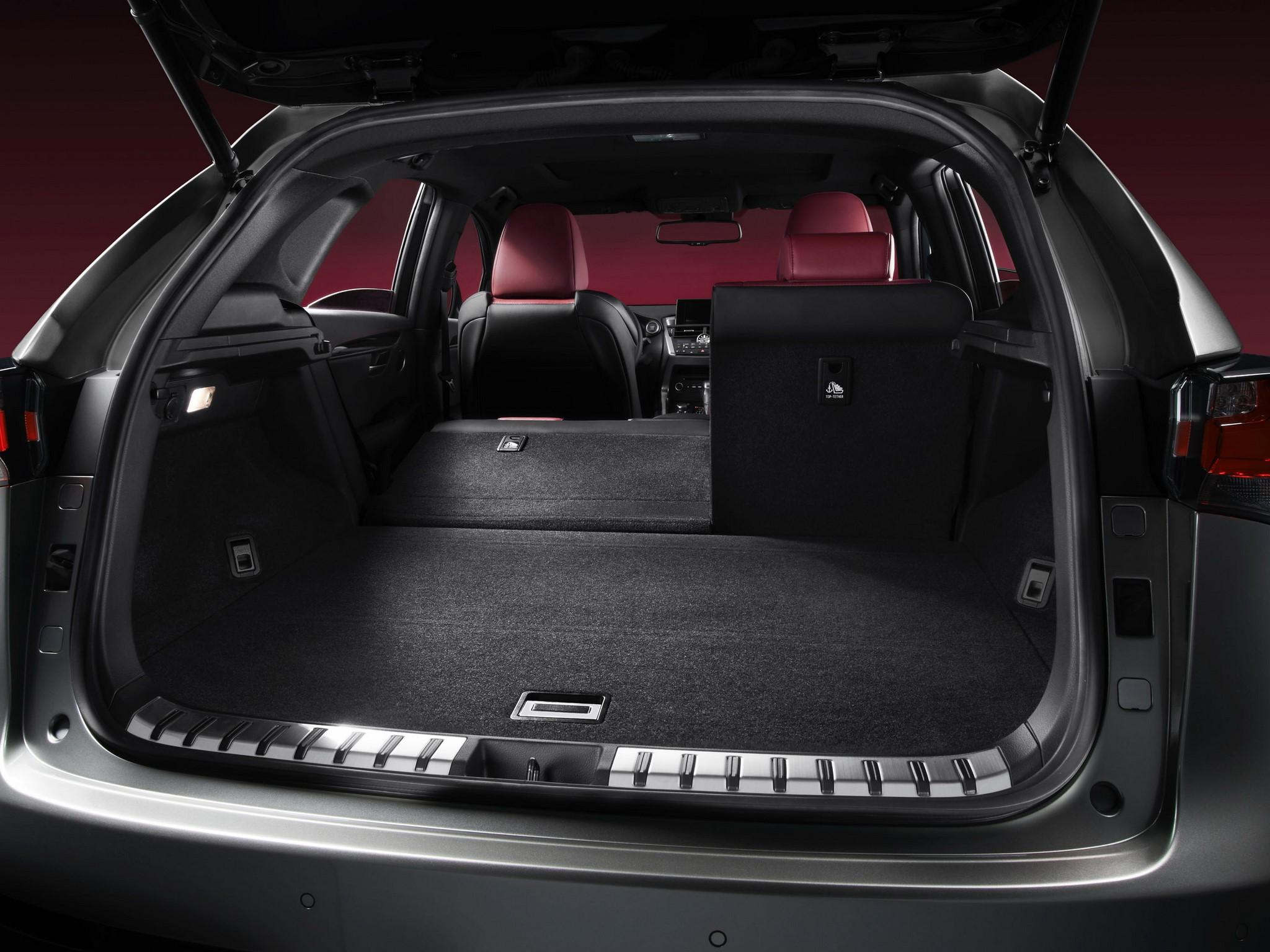 Багажник НХ 2014-го года