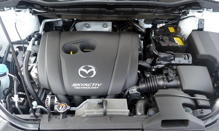 Производитель постоянно работает над усовершенствованием двигателя