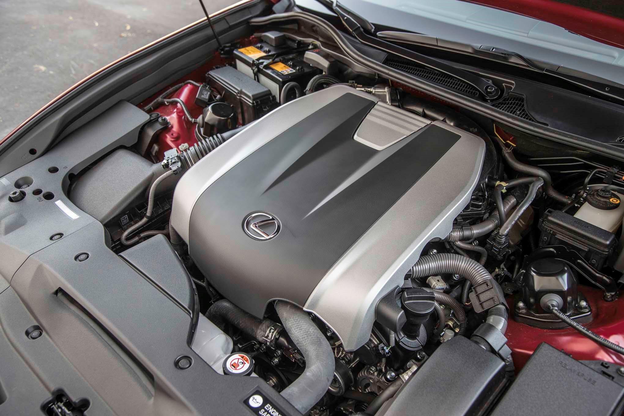 Рисунок 7. В России доступны три типа двигателей
