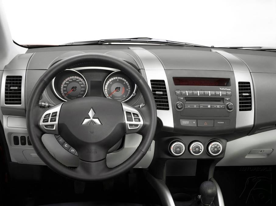 ис. 3. Передняя панель автомобиля.