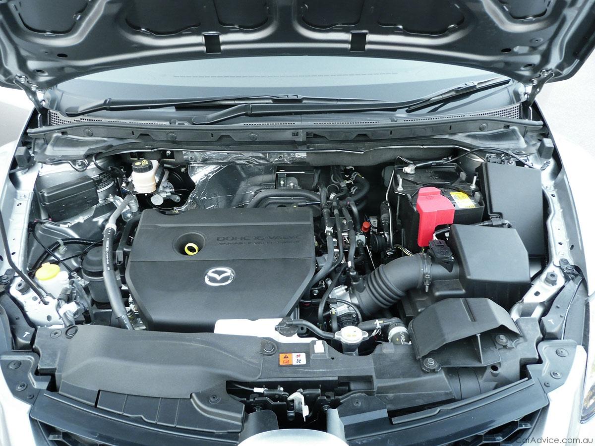 Рис. 5. Двигатель авто.