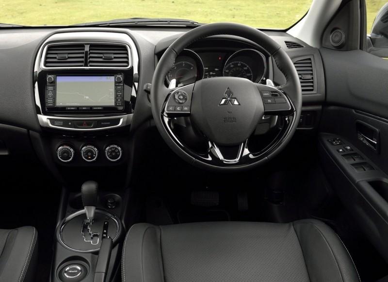 Для большего комфорта пассажиров и водителя, внутри автомобиля имеется система климат-контроля, которая обеспечивает воздухоотвод