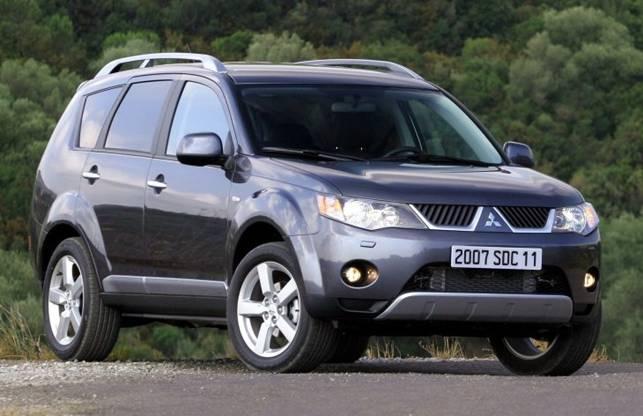 Автомобиль первого поколения (2006 год)