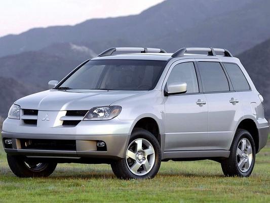 Автомобиль 2008 года выпуска