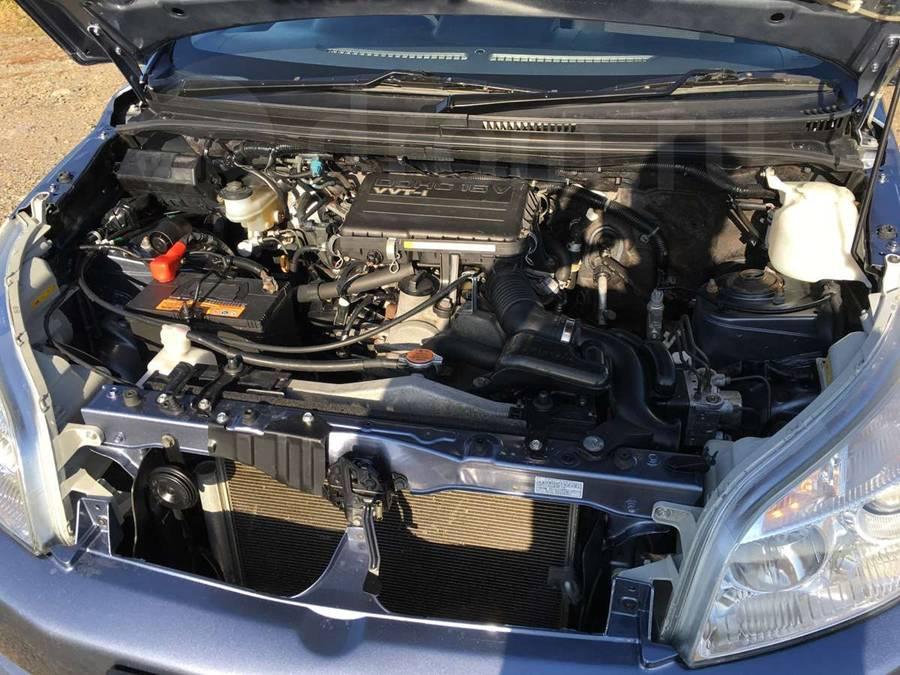 Рис. 3. Двигатель Be Go 2006-го года.