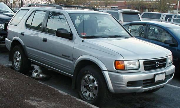 Автомобиль второго поколения