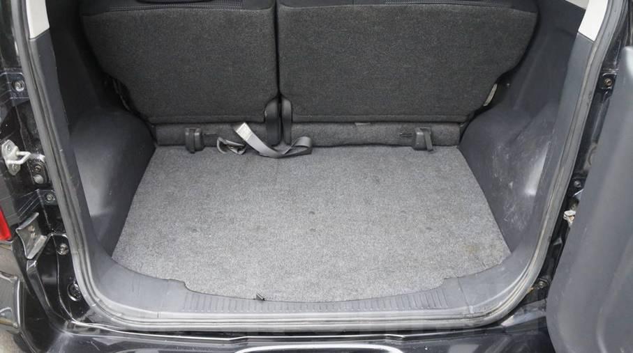 Рис. 6. Багажник Be Go.