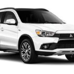 Экстерьер автомобиля 2017 года (рестайлинг третьего поколения)