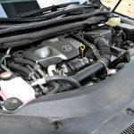 Силовая установка автомобиля