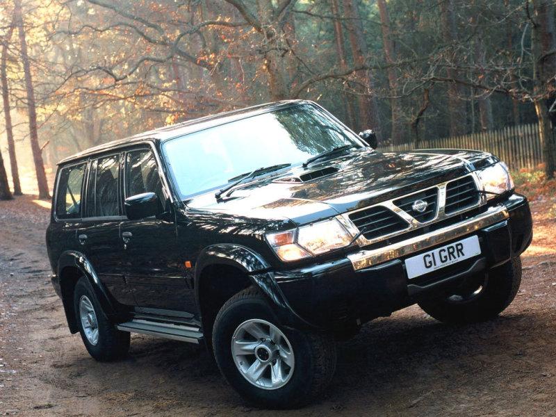 Рис. 1. Внешний вид модели 1997-го модельного года.